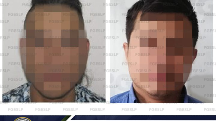 OBTIENE FISCALÍA VINCULAR A PROCESO A DOS PRESUNTOS RESPONSABLES DEL HOMICIDIO DEL MURALISTA DE CIUDAD VALLES
