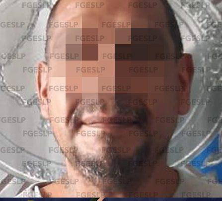 CAPTURA FISCALÍA A HOMBRE ACUSADO DE UNA DESAPARICIÓN COMETIDA EN VILLA HIDALGO