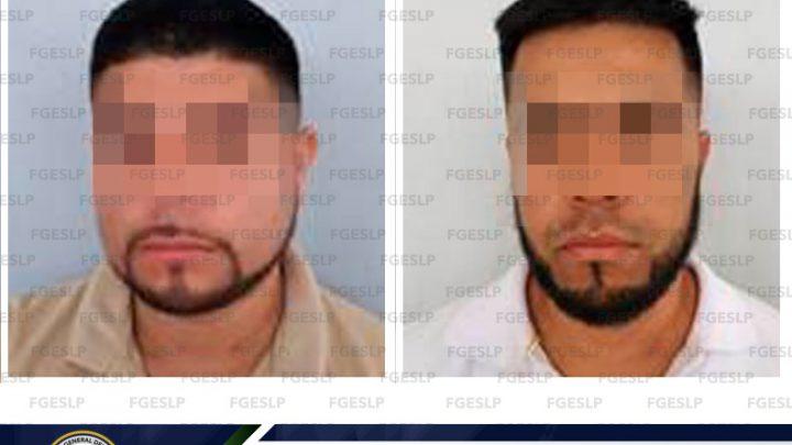 FISCALÍA CONSIGUE PRISIÓN PREVENTIVA PARA SUJETOS ACUSADOS DE LA DESAPARICIÓN DE DOS PERSONAS