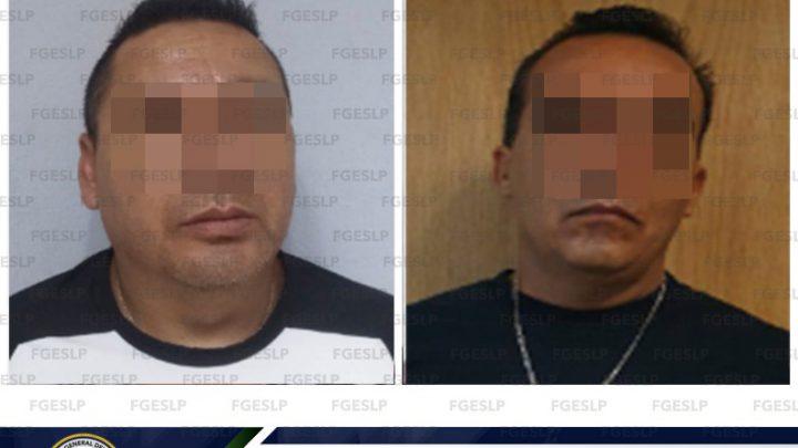 FISCALÍA DE DDHH LOGRA PRISIÓN PREVENTIVA PARA DOS POLICÍAS CAPITALINOS ACUSADOS DE DESAPARICIÓN FORZADA