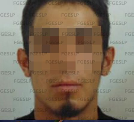 POLICÍA DE LA FISCALÍA DETIENE A HOMBRE CON AUTOMÓVIL ROBADO