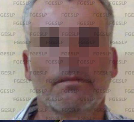 FGE DETIENE EN CIUDAD VALLES A SUJETO ACUSADO DE HOMICIDIO EN VERACRUZ