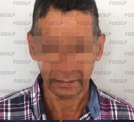 LITIGADORES DE FGE LOGRAN VINCULACIÓN A PROCESO DE HOMBRE POR VIOLENCIA FAMILIAR