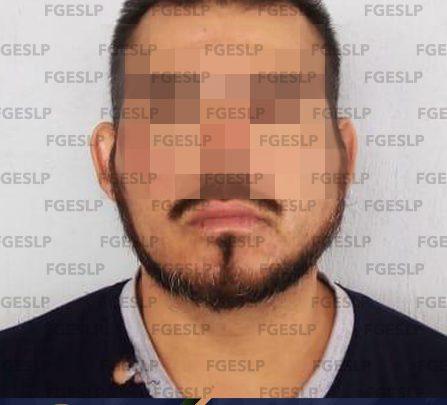 DETIENE FISCALÍA A HOMBRE PROBABLEMENTE IMPLICADO EN UN HOMICIDIO OCURRIDO EN UN BAILE