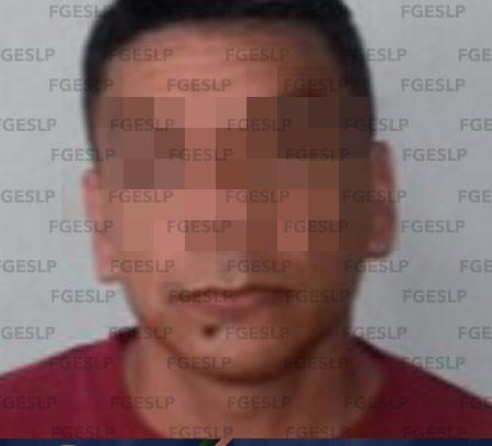 FISCALÍA APREHENDE A SUJETO POR PRESUNTO ABUSO SEXUAL CALIFICADO EN TAMUÍN