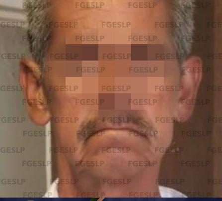 FISCALÍA DETIENE A UN HOMBRE ACUSADO DEL ROBO A UNA AGENCIA DE AUTOS DE MATEHUALA