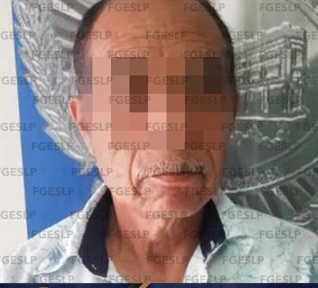 PDI DETIENE A HOMBRE POR PRESUNTA VIOLACIÓN EN SALINAS