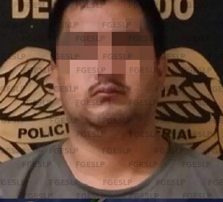 FGESLP LOGRA 6 AÑOS DE PRISIÓN ORDINARIA PARA UN HOMBRE POR TENTATIVA DE VIOLACIÓN