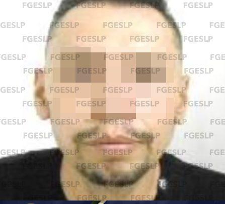 FISCALÍA CAPTURÓ A SEÑALADO DE UN HOMICIDIO CALIFICADO EN SLP CAPITAL
