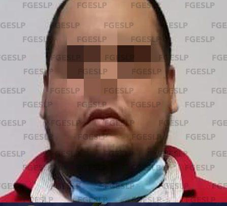 FGE LOGRA PRISIÓN PREVENTIVA PARA IMPUTADO DE SECUESTRO DE MENOR EN CIUDAD VALLES
