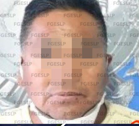 FISCALÍA DETIENE A HOMBRE POR PRESUNTO HOMICIDIO EN MEXQUITIC