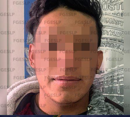 FGE CONSIGUE PRISIÓN PREVENTIVA PARA ACUSADO DE VIOLENCIA FAMILIAR Y LESIONES
