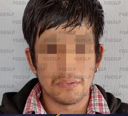 FISCALÍA DETIENE A JOVEN POR PRESUNTA VIOLACIÓN DE MENOR EN CIUDAD FERNÁNDEZ