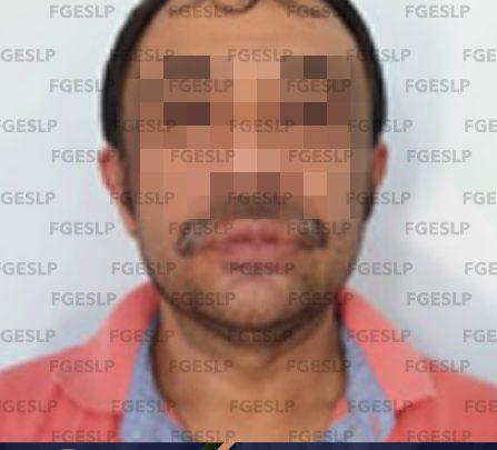FGE ARRESTÓ A SEÑALADO DE UN ROBO CON VIOLENCIA A UN REPARTIDOR DE MERCANCÍA