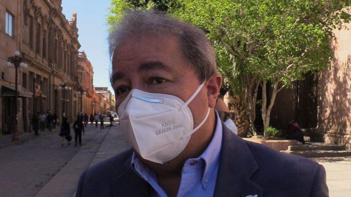 FGE TRABAJA EN ESCLARECER CASOS DELICTIVOS DE LA ENTIDAD: FGH