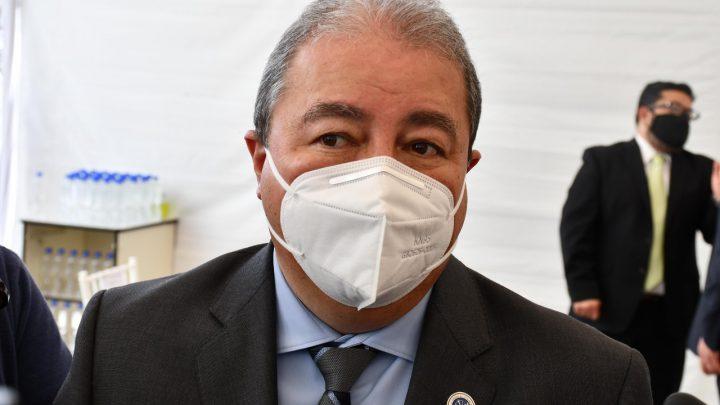 FISCALÍA INVESTIGA HOMICIDIO DE PRESIDENTE DE COPARMEX EN SLP