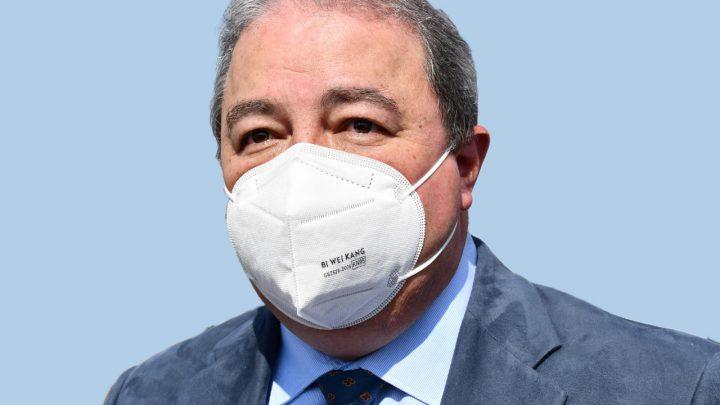 AVANZA FISCALÍA DE SLP EN INVESTIGACIÓN SOBRE HOMICIDIO DE PRESIDENTE DE COPARMEX